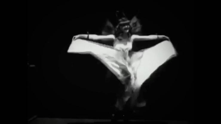 Annabelle Butterfly Dance