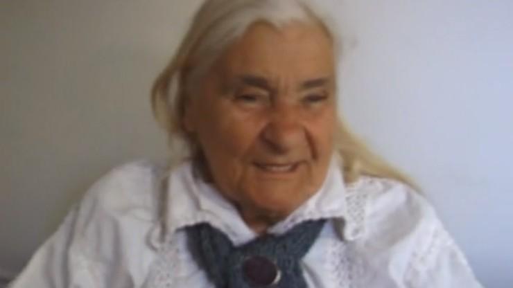 Josée Andrei. An Insane Portrait