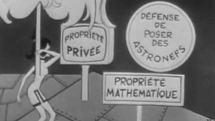 Marie Mathématique