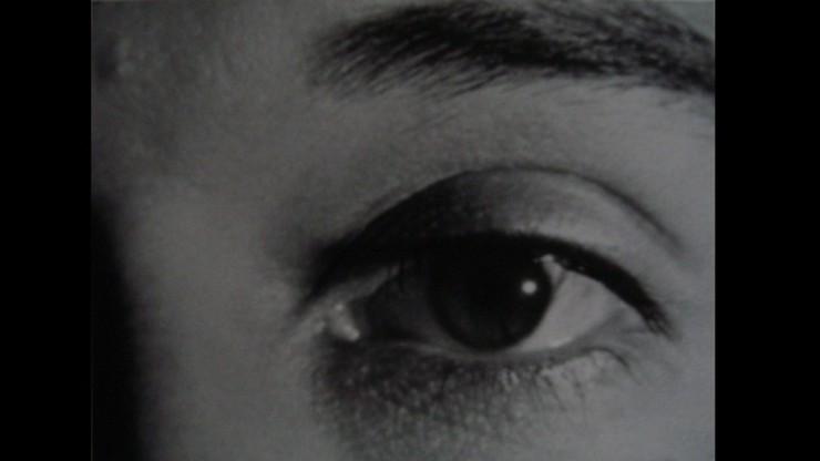 Screen Test [ST39]: John Cale (Eye)