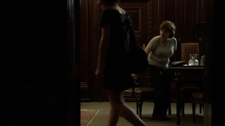 Chantal Akerman, From Here