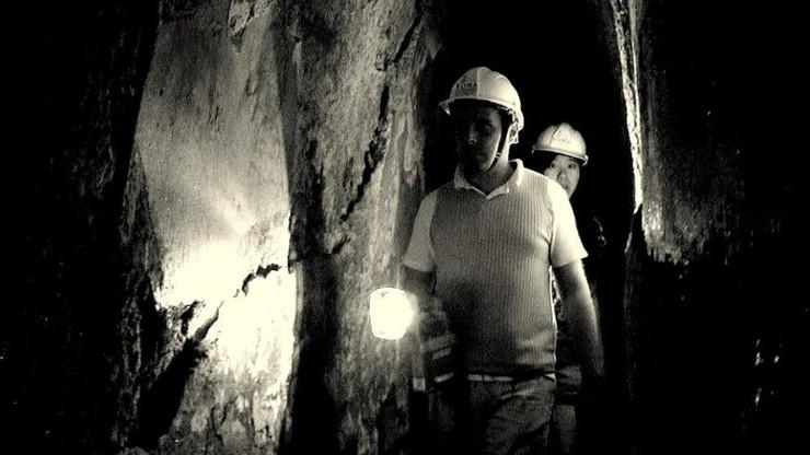 An Archeologist's Sunday