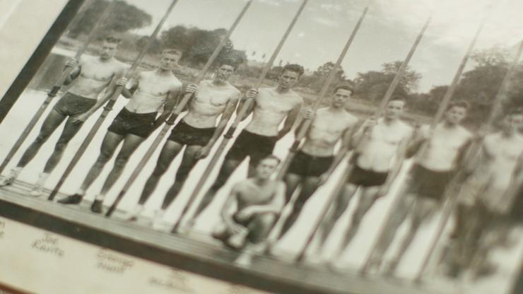 Us Against the World: A Washington Rowing Legacy