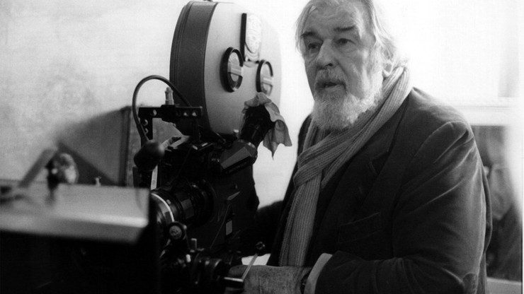Against the Grain: The Film Legend of Bernhard Wicki