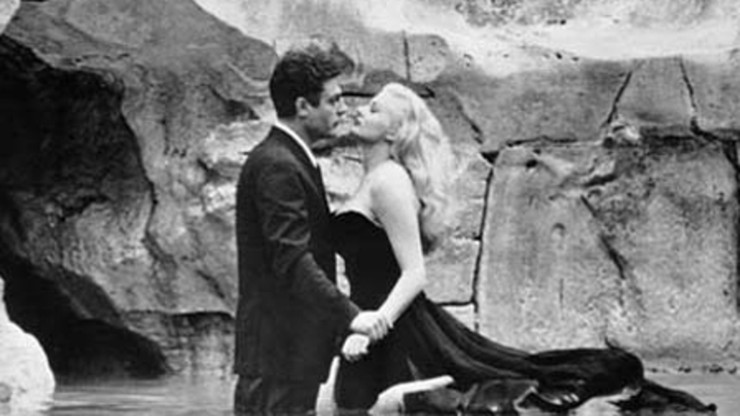 "We Who Lived ""La dolce vita"""
