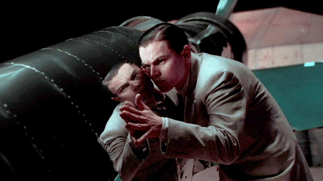 The Aviator (2004) | MUBI