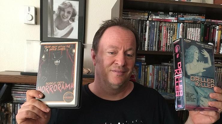 VHS Lives: A Schlockumentary
