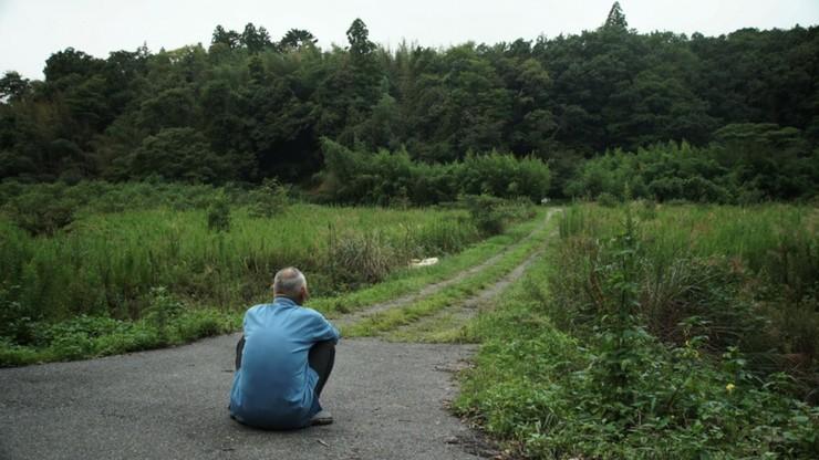 Abandoned Land
