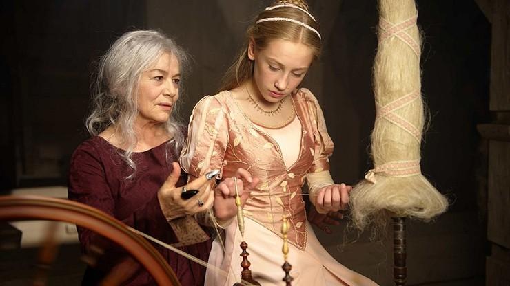 Grimm's Finest Fairy Tales: Sleeping Beauty