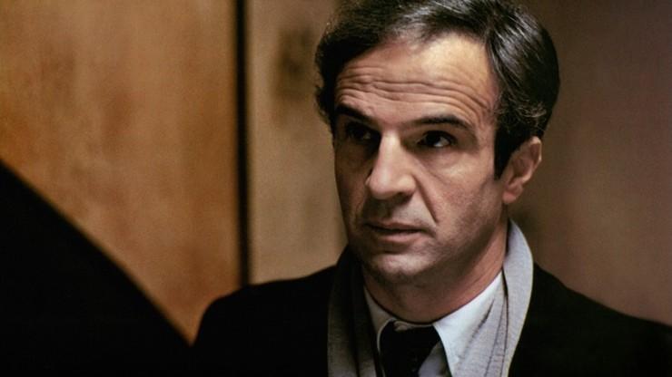 François Truffaut: Stolen Portraits