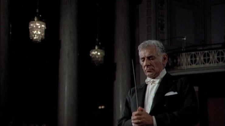 Bernstein on Mahler