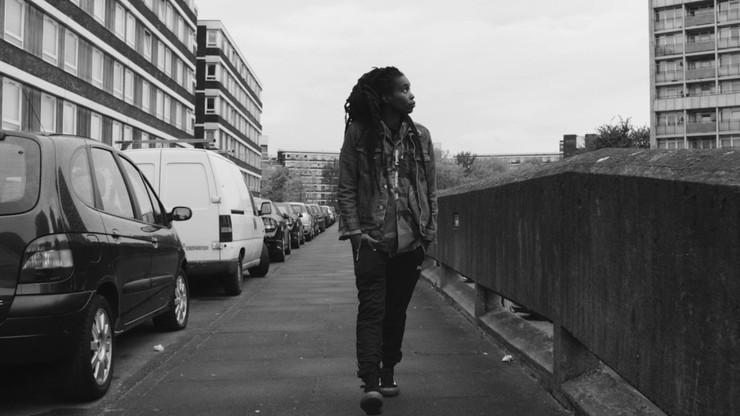 Moor Mother Live in London