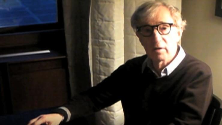 Woody Before Allen