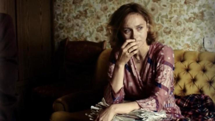 Lonely Woman Seeks Lifetime Companion