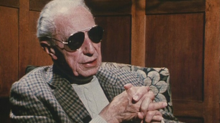 From UFA to Hollywood: Douglas Sirk Remembers