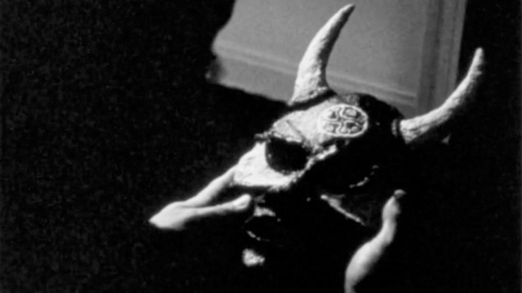Mask of Sarnath