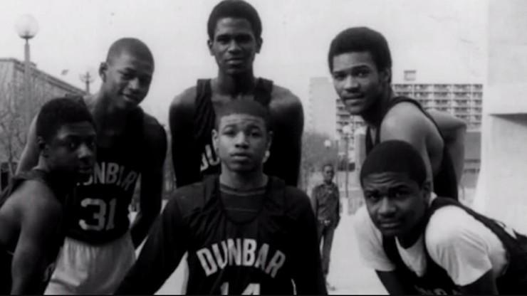 Baltimore Boys