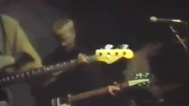 The Field Mice: Live at Tufnell Park Dome, 1991