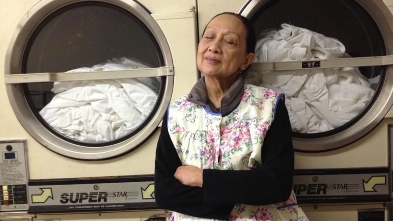 The Washing Society