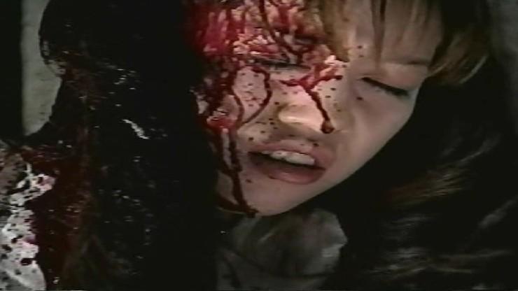 Bottled Vulva: High School Girl Yuriko (Bottled Vulva 3/Eccentric Psycho Cinema 5)