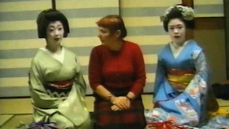 Turisti per Caso - Giappone