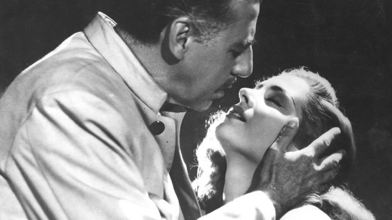 Susana (Demonio y carne) (1951) | MUBI