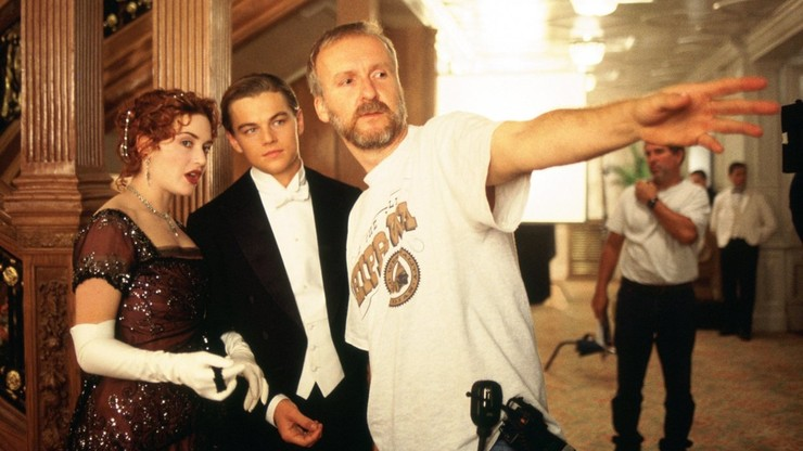Directors: James Cameron