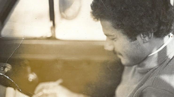 Revolutionary Memories of Bahman Who Loved Leila