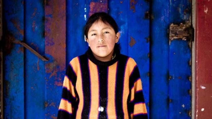 Voices: Bolivia