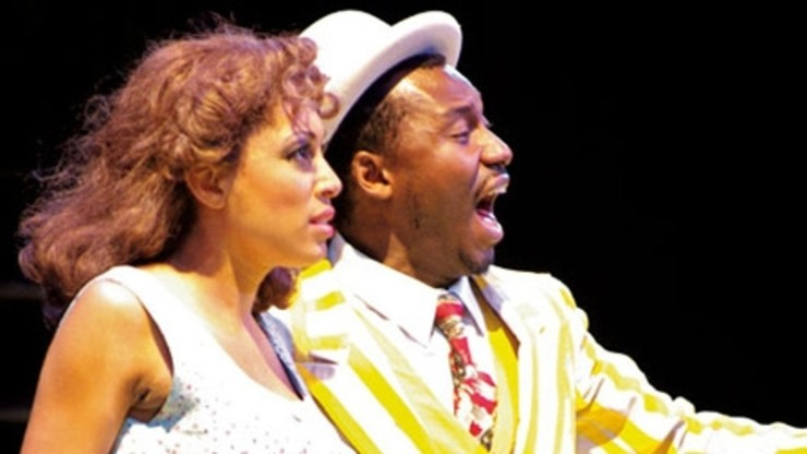 Porgy and Me: In the World of Porgy and Bess