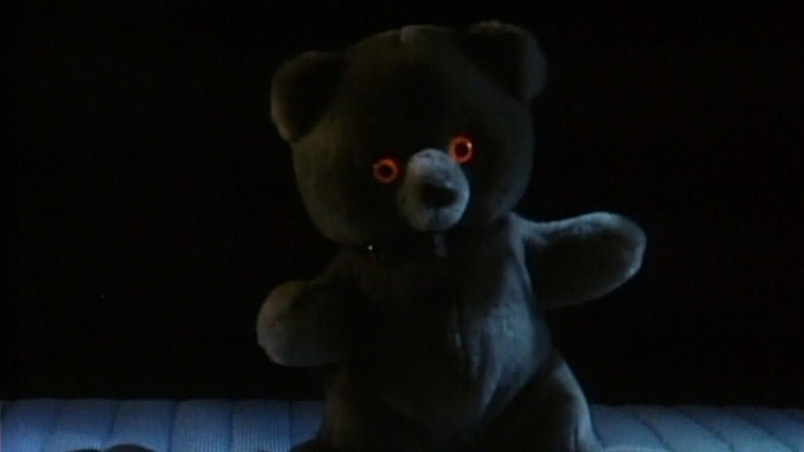 Tales from the Darkside: Ursa Minor