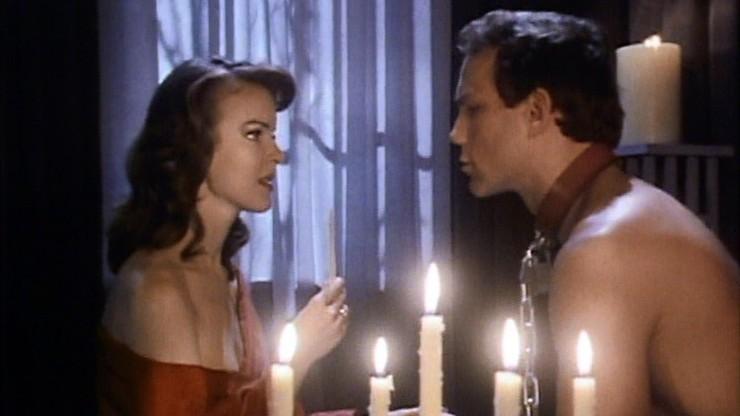 Tales from the Darkside: Strange Love