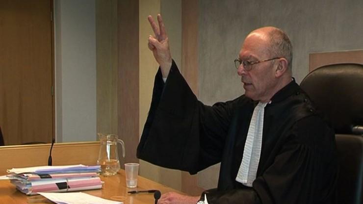 Juvenile Judge