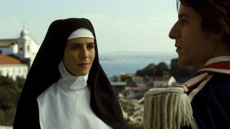 The Portuguese Nun