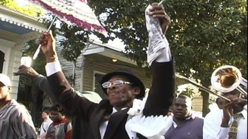 Faubourg Tremé: The Untold Story of Black New Orleans