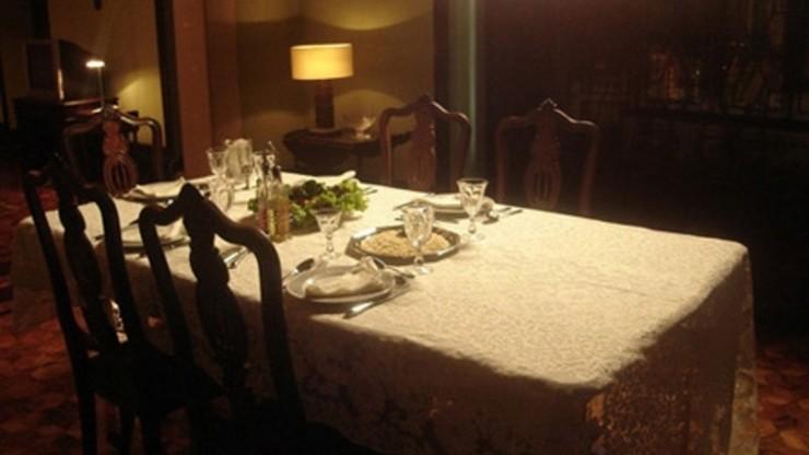 Dinner in Family
