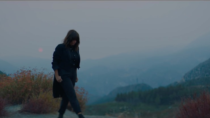 Woman (feat. Lana Del Rey)