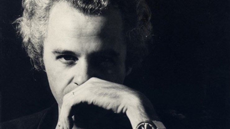 Flávio Rangel - A Story of the Brazilian Stage