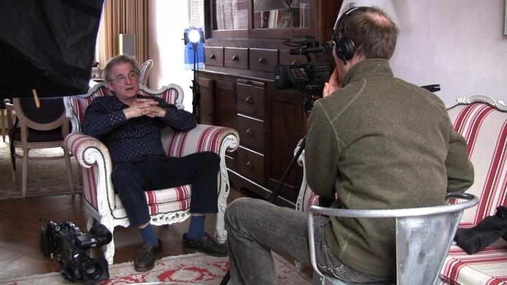 Frans Bromet, Portrait of a Filmmaker