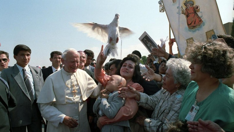 The Pope's Miracle