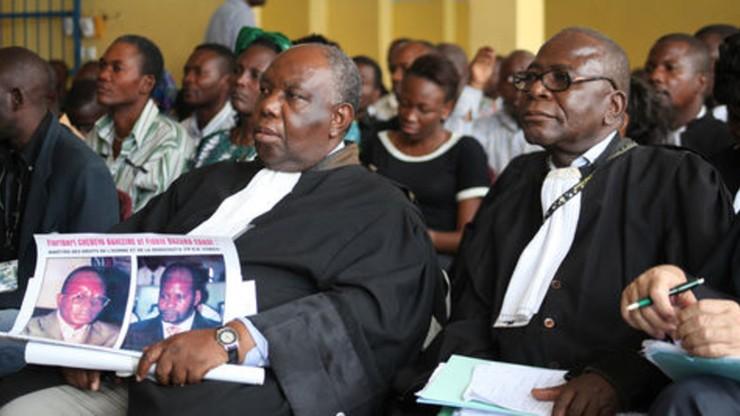 The Chebeya Affair: A State Crime?