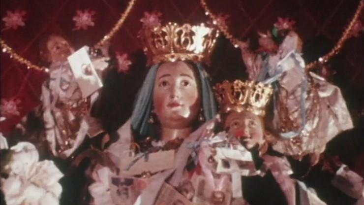 La Madonna del Pollino