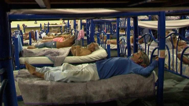 Retiro Shelter