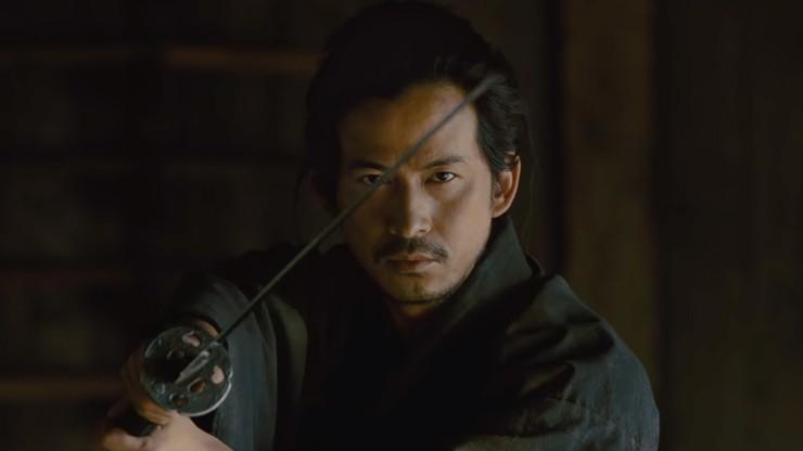 Samurai's Promise
