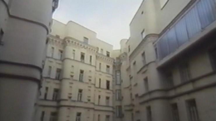 The House on Arbat Street