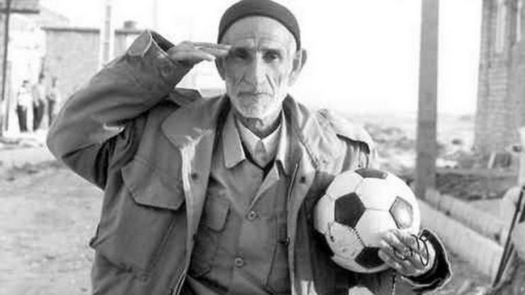 Football, Iranian Style