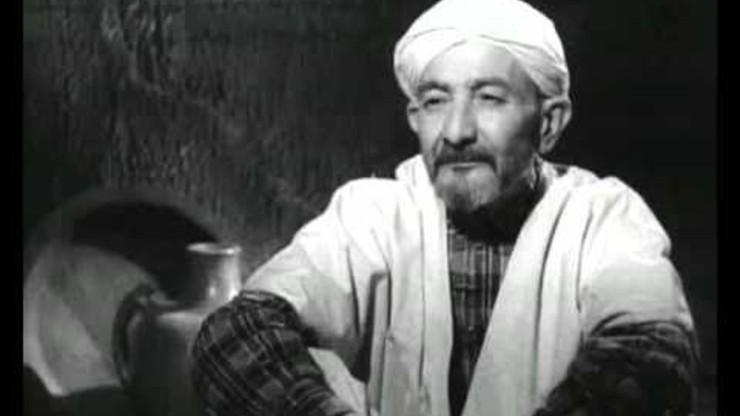 Le rossignol de Kabylie