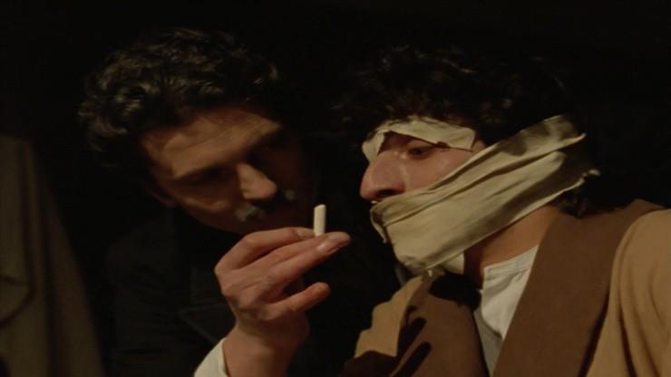 The Adventures of Sherlock Holmes: The Greek Interpreter