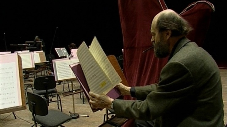 Arvo Pärt: 24 Preludes for a Fugue
