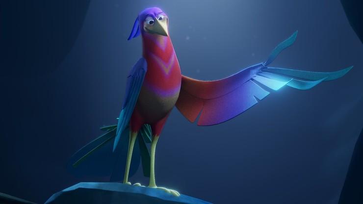 Crow: The Legend